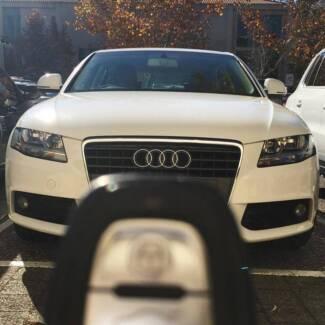 Audi/Volkswagen Spare/Replacement Keys