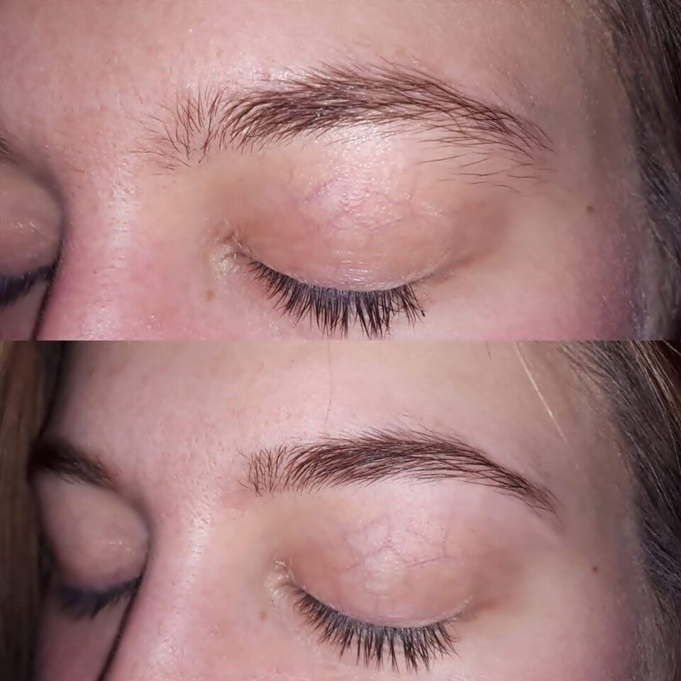Henna Eyebrows And Eyelashes In Bolton Manchester Gumtree