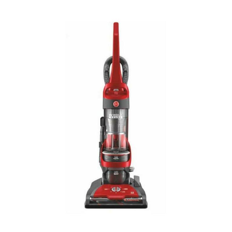 Hoover Whole House Elite Bagless Upright Vacuum Cleaner (Refurbished) UH71230RM