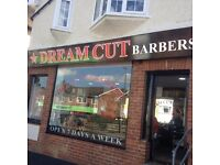 Amazing Barber shop for sale