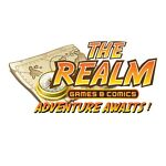 The Realm Games and Comics