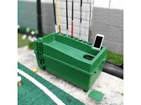 golf pitching machine by shenzhen youquan in China