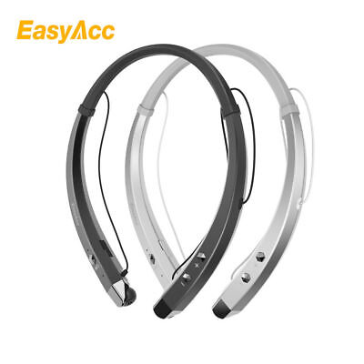 Wireless Running Sports Bluetooth Headphones Headset Stereo Necklace