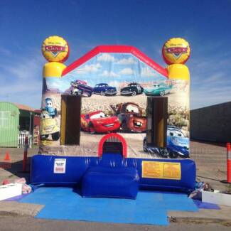 Jumping Castles  hire