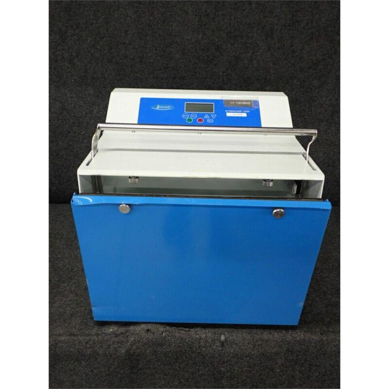 Seward 3500 Stomacher Lab Blender 400-3500ml Sample Capacity, No Accessories*