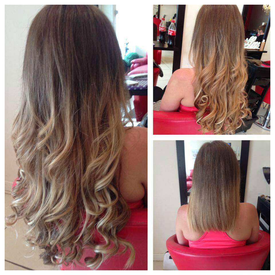 Micro Loops Hair Extensions Glasgow Quality Hair Accessories