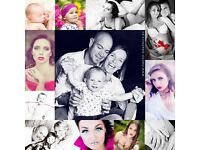 Female Professional Photographer party/wedding/event/baby/portrait/family shoots/model portfolio