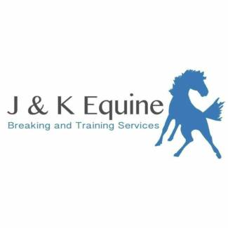 Horse Breaking & Training Services