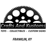 Crafts and Kustoms