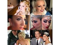 FREELANCE MAC MAKEUP / MAKE UP ARTIST 15+yrs experience