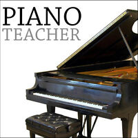 Private Piano Lessons Mississauga - Beginners to Advanced