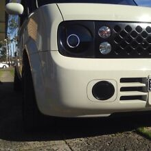 2005 Nissan Cube Wagon Bz11 CR14DE with loads of extras Toukley Wyong Area Preview