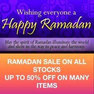 Eid clearance sale