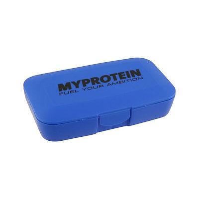 Myprotein: Myprotein Pill Box - Accessories