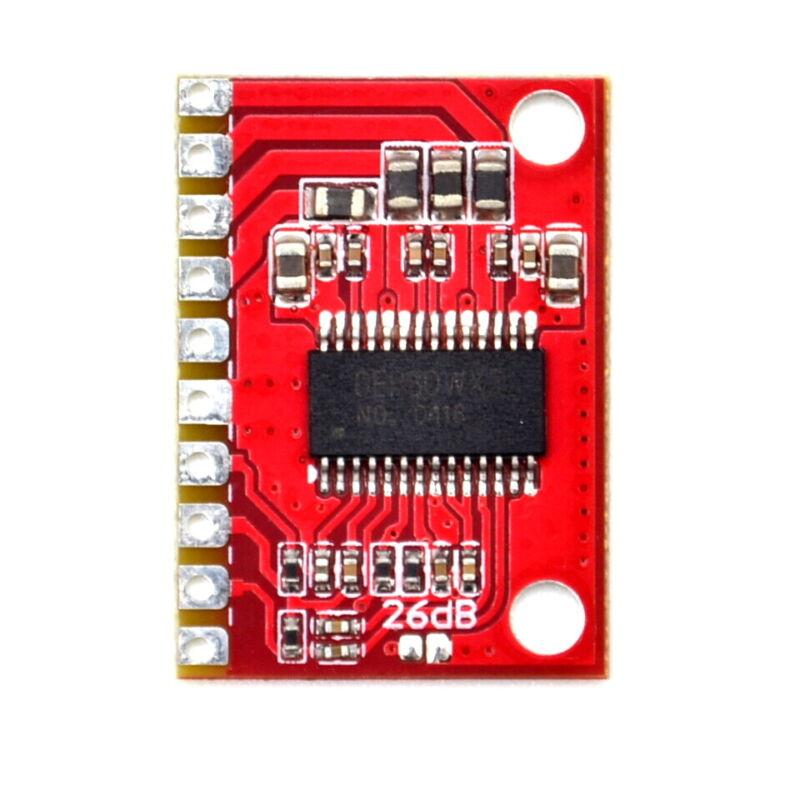 1pcs OEP30Wx2 Audio Module Class D Digital Power Amplifier Board Replace TDA8932