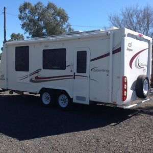 Caravan Moree Moree Plains Preview