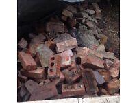 Free bricks and blocks