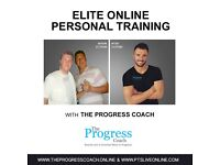 Online Personal Training - £75 Per Month, £18.75 Per Week Looking For People Who Want To Lose Weight
