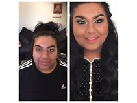 Professional Makeup Artist in North london!!