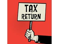 CIS Tax Refunds & PAYE Rebate - £180