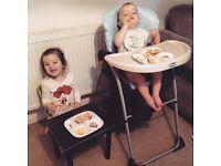 Child minder/au pair wanted
