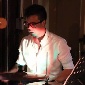 Drum lessons / tuition! Learn to play from a local musician