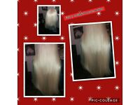all type of hair extensions are available 07397755266
