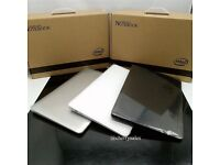 "14"" 4GB Ram 64GB SSD laptops (look like macbooks)"