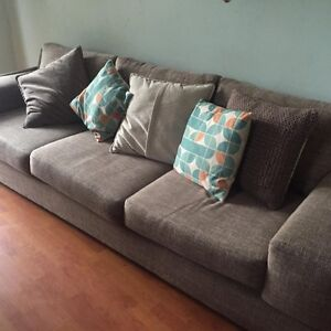 2 Year old Designer Long Lounge Alfords Point Sutherland Area Preview