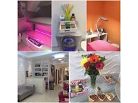 Luxury Hair&Beauty Salon for rent in Walthamstow (E17)