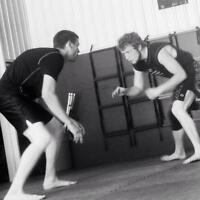 Now offering Grappling, Self Defense and Personal Training!