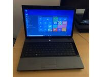 "HP 15.6"" LAPTOP - INTEL CORE PROCESSOR - 4GB - WINDOWS 10 & MICROSOFT OFFICE"