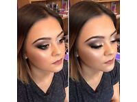 Professional Makeup and Hair Artist - East Midlands