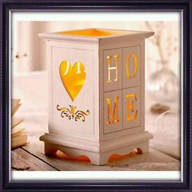Glimmer Led Lantern Home