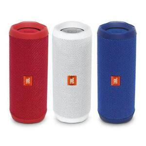 JBL Flip 4, Waterproof Portable Wireless Speakers