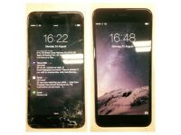 iPhone Repair FULL LCD SCREEN