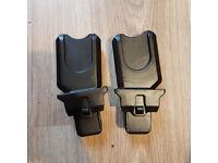 Maxi-Cosi Car Seat Adaptors