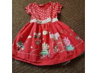 Dresses age 4-5 years