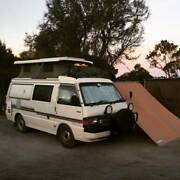 Mazda E2200 Pop-Top Campervan For Sale Alice Springs Alice Springs Area Preview