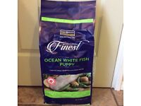 Fish4Dogs Puppy Food