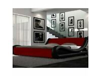 brand new double and king size bed frame
