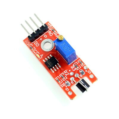 1pcs Ky-036 Metal Touch Sensor Module For Arduino Avr Pic