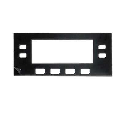 Cisco 7841 Compatible Clear LCD Cover/Bezel/Faceplate w/Magnets Cisco Lcd