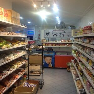 Butcher and Grocery shop for sale Macquarie Fields Campbelltown Area Preview