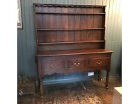 Antique Georgian Dresser