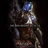 PS4 Arkham Knight