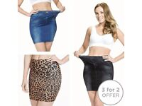 Trim 'N' Slim Skirt SUMMER COLLECTION