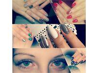 Mobile Service. Beauty Spa treatment, Nails, Facial, Massage