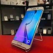 Samsung Galaxy S6 Edge 32GB White/Gold/Black Preowned Brisbane City Brisbane North West Preview