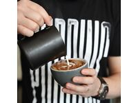 Exciting Head Barista Position